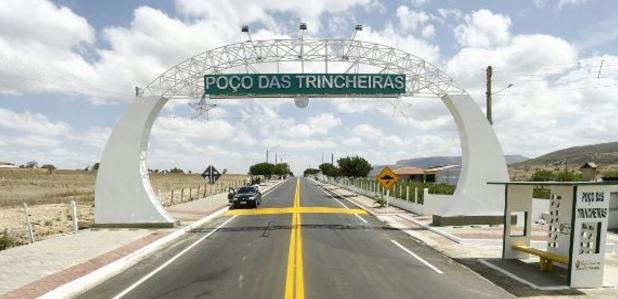 Após desentendimento, dono de bar é morto a facadas na zona rural de Poço das Trincheiras