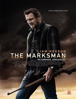 Pelicula The Marksman (El protector) 2021 Gratis