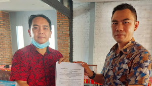 Keluarga Besar Torindatu Luruskan Klaim Pihak Lain Terkait Tanah Leluhur Torindatu di Manado