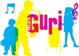 Continuam abertas as inscrições para aulas de   violão e percussão (bateria) do Projeto Guri - Polo Ilha