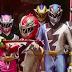 Revelada parte da equipe de produção de Power Rangers Dino Fury