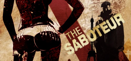 The Saboteur PC Full Version