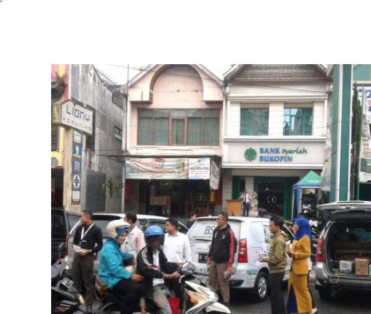 Alamat Lengkap dan Nomor Telepon Kantor Bank Bukopin Syariah di D. I. Yogyakarta