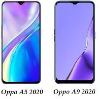 Perbedaan Hp Oppo A5 2020 dan harga A9 2020