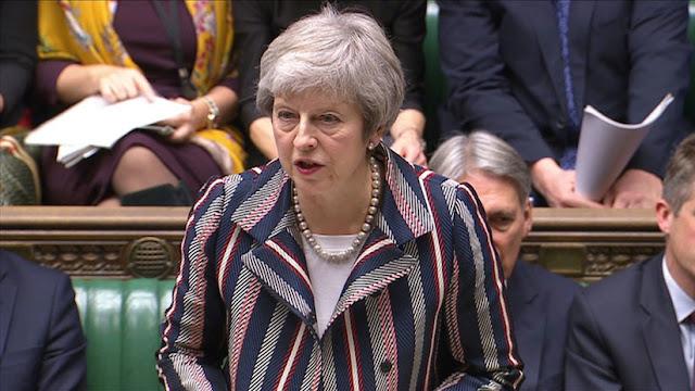 """Borrell afirma que May está """"un poco desmemoriada"""" con respecto al acuerdo sobre Gibraltar"""