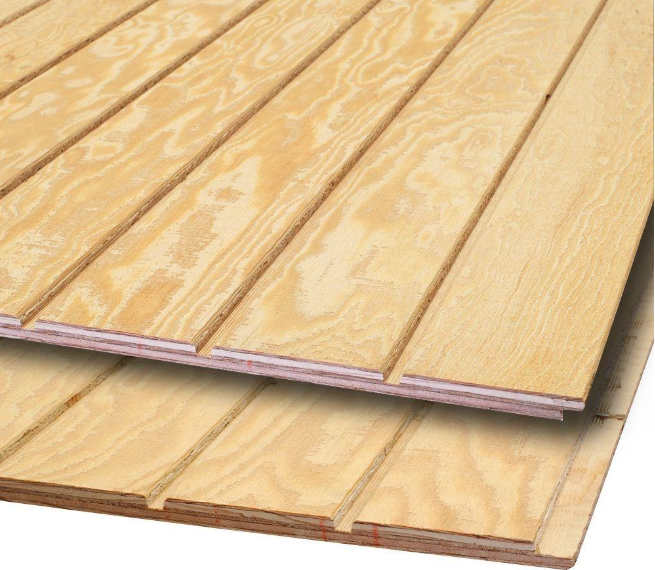 Home Depot Exterior Plywood: Plywood Or T1 11 And More Types Of Siding For Stunning
