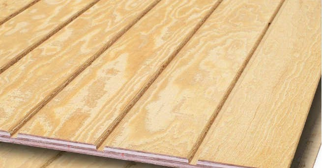 Plywood Or T1 11 And More Types Of Siding For Stunning