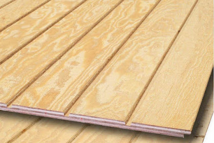 Plywood or t1 11 and More Types of Siding for Stunning Home Exterior