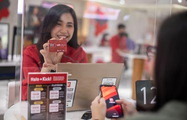 Paket Internet Telkomsel 50 GB Harga Rp 100.000, Berlaku Hanya Dua Hari