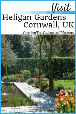garden tour heligan gardens cornwall days out uk