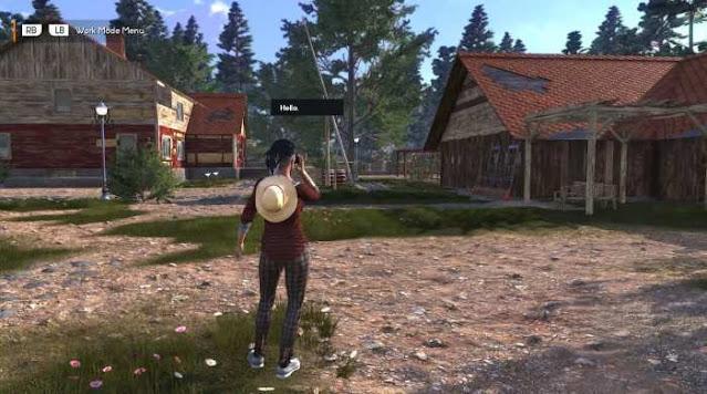 Lumberjacks Dynasty Free Download