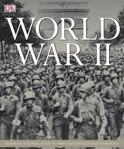 Worldwar1 and worldwar2 essays