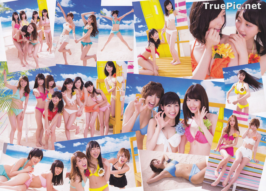 Image AKB48 General Election! Swimsuit Surprise Announcement 2013 - TruePic.net - Picture-10
