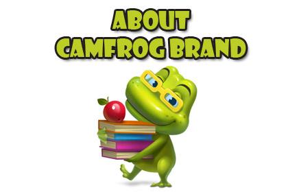 About Camfrog Brand