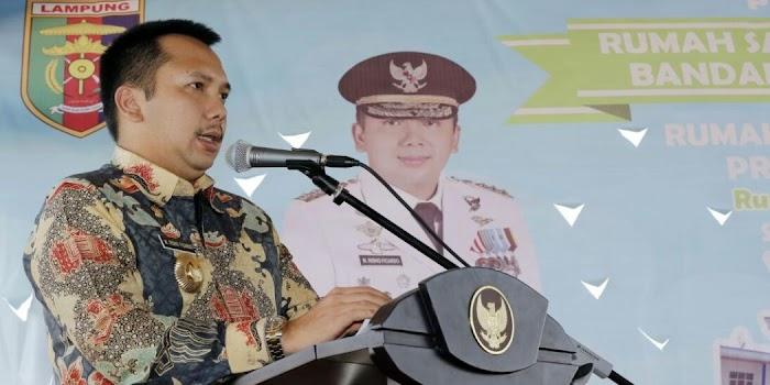 National University of Singapore Undang Ridho Paparkan Keunggulan Lampung