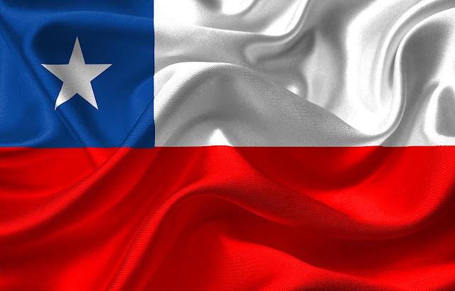 Profil & Informasi tentang Negara Chili [Lengkap]
