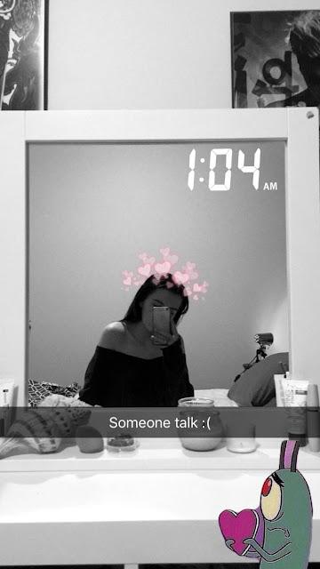 Poses para snapchat que debes hacer