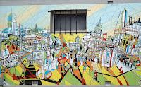 Albury Street Art | Dan Mahon