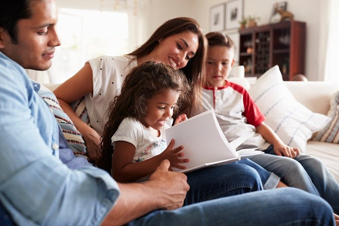 Healthy at Home: A Toolkit for Supporting Families Impacted by COVID-19