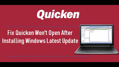 Customer Support: Get Rid of Quicken Has Stopped Working