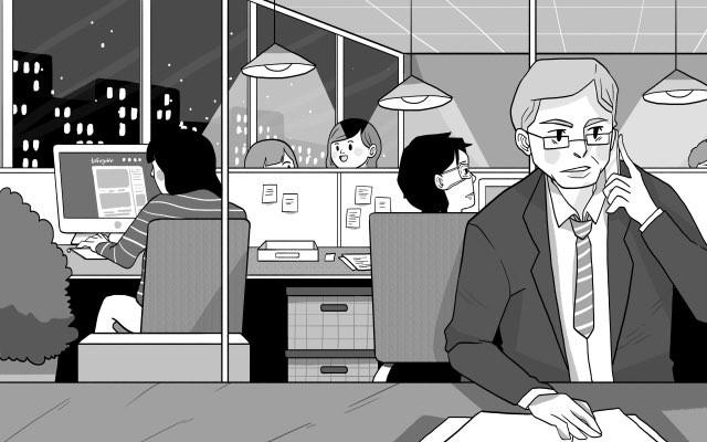 Jasa Profesi Aneh yang Hanya Ada di Jepang