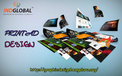 Print Ad Design in Bangalore