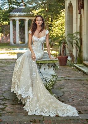 Galeria de Vestidos de Novia Elegantes
