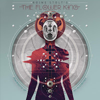 Roine Stolt's The Flower King's Manifesto of an Alchemist