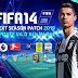 تحميل باتش تحويل FIFA 14 الى FIFA 19 + تحديث الاول فيفا 2014  انتقالات 2019 بحجم صغير من ميديا فاير