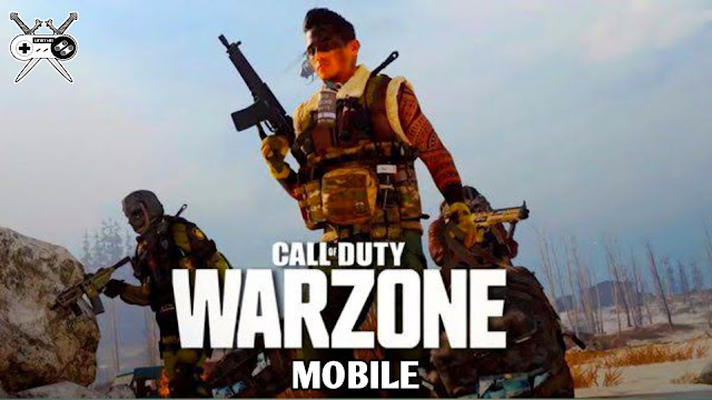 Call of duty: warzone mobile