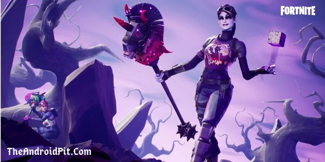 download fortnite mobile lite android