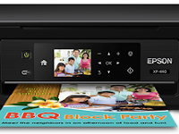 Epson XP-440 driver download for Windows, Mac, Linux