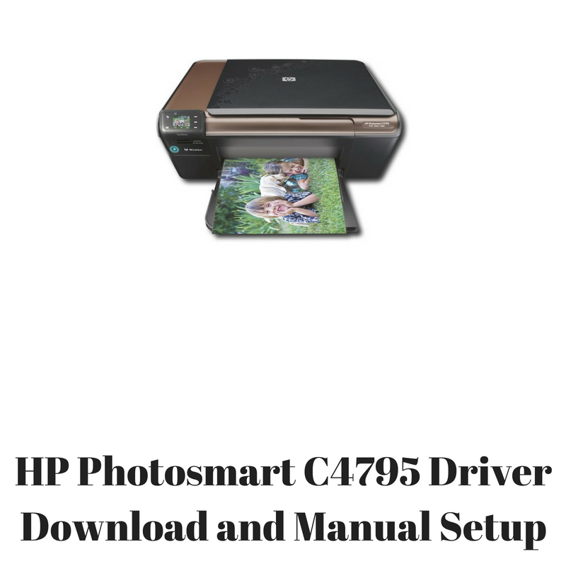 hp photosmart c4795 driver download and manual setup hp printer rh hpprinter driver com Photosmart HP C8150 Printer Ink Photosmart HP C8150 Printer Ink