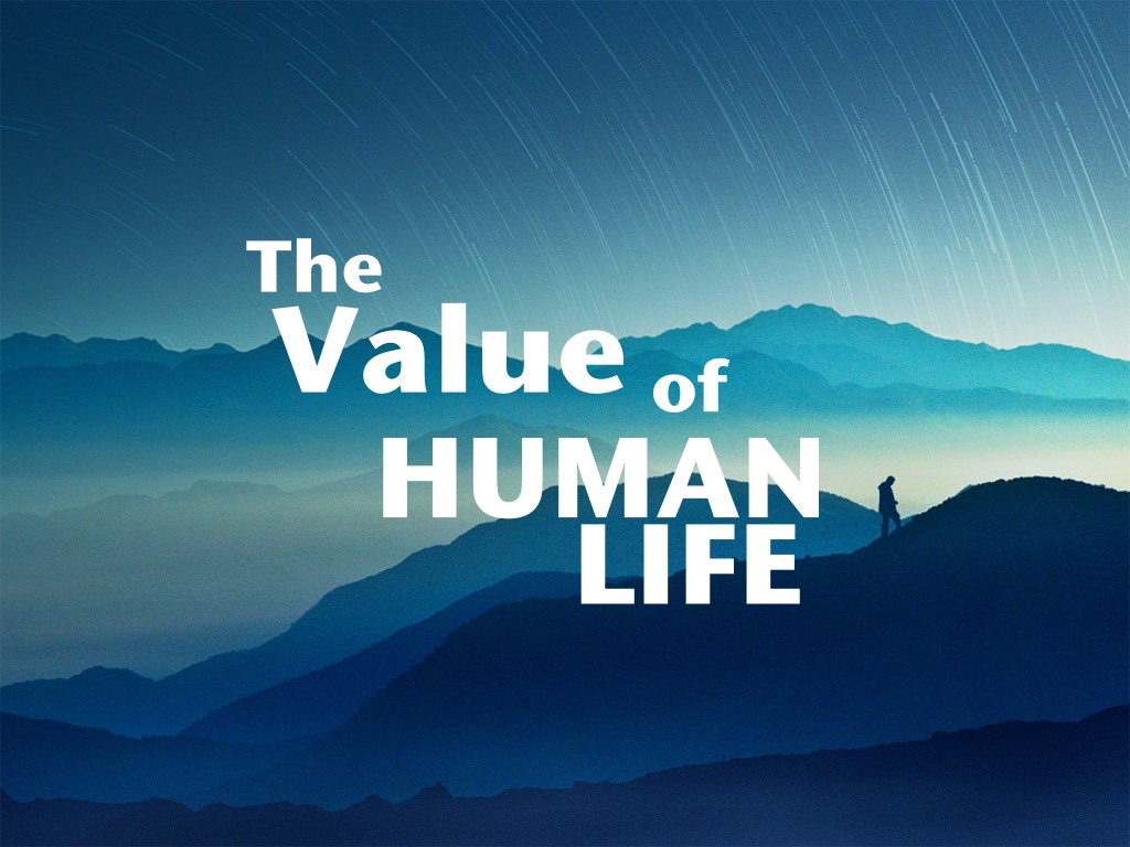 value from the our life
