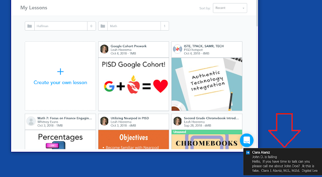 Office 365 in Education: Explore the Possibilities! | Plano