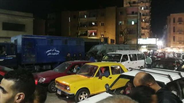 كورونا.. ارتفاع الضحايا في مصر إلى 290 إصابة بينهم 10 وفيات