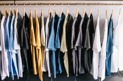 Omset Ratusan Juta dari Bisnis Kaos
