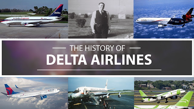 A Complete History And Possible Future Of Delta Airlines