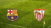 نتيجة مباراة برشلونة واشبيلية كورة لايف kora live بتاريخ 10-02-2021 الدوري الاسباني