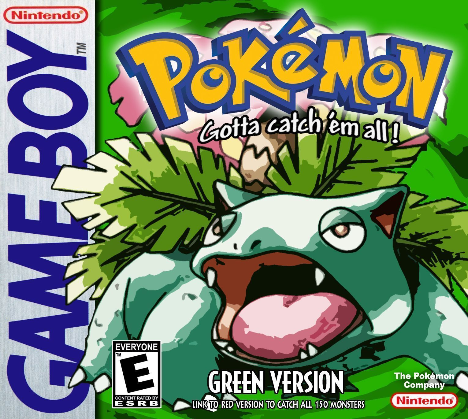 Pokemon ultra red ultra green gba rom hack with 7th gen | gameplay.