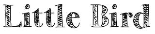 http://www.dafont.com/es/littlebird.font