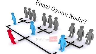 Ponzi Ne Demek