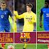 #Fichajes   Umtiti, Digne y Denis Suárez: ¡Arranca bien el Barça!