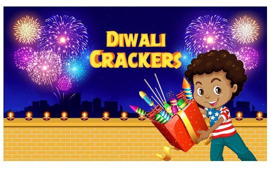 Diwali Crackers & Magic Touch Fireworks For Android