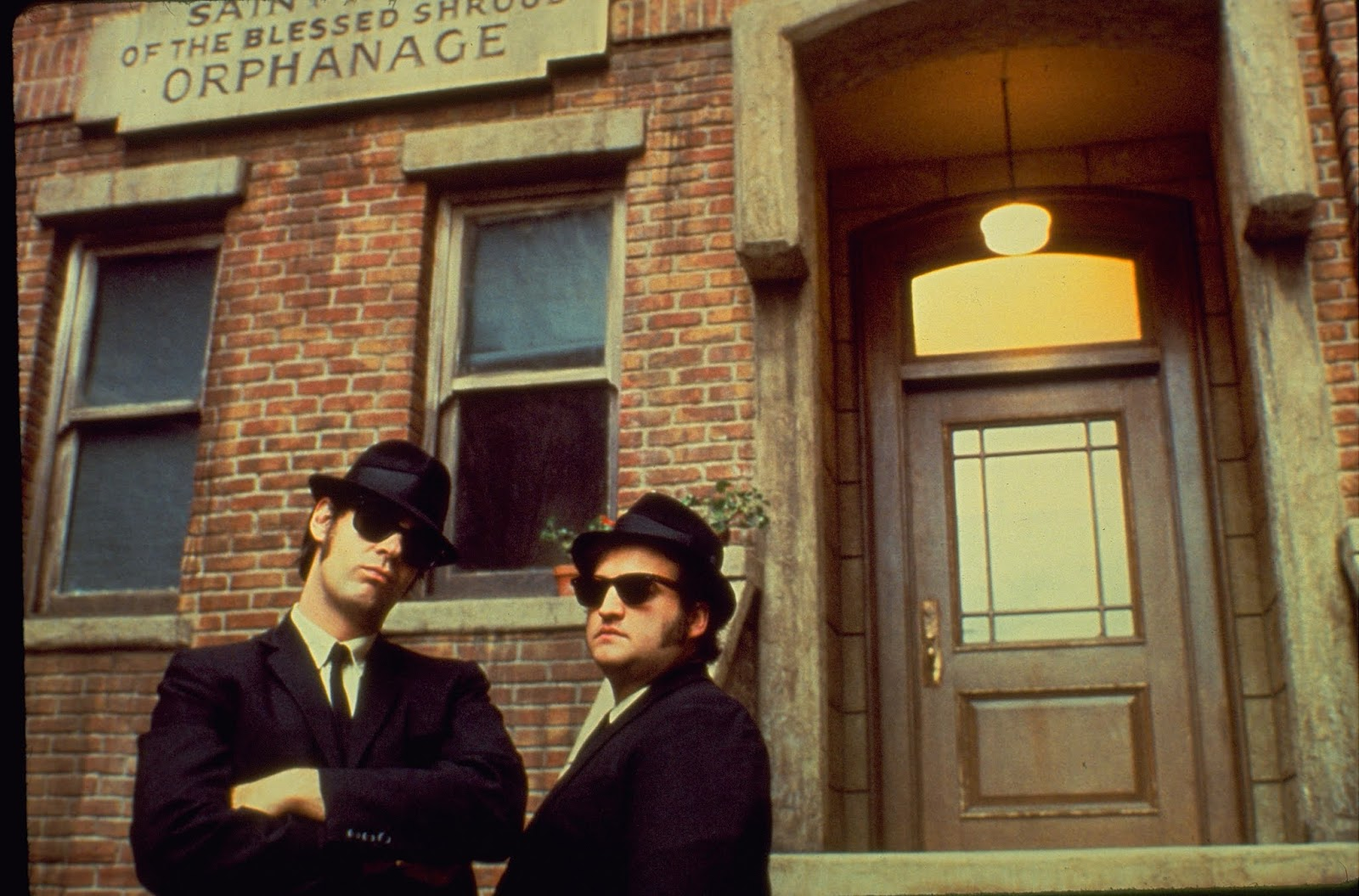 Blues Brothers Film Deutsch Komplett