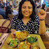 Trupti  Marolia's Quirky food  combinations  are  a  must-try.