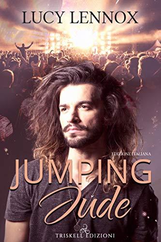 "Libri in uscita: ""Jumping Jude - Edizione italiana"" (Serie Made Marian #3) di Lucy Lennox"