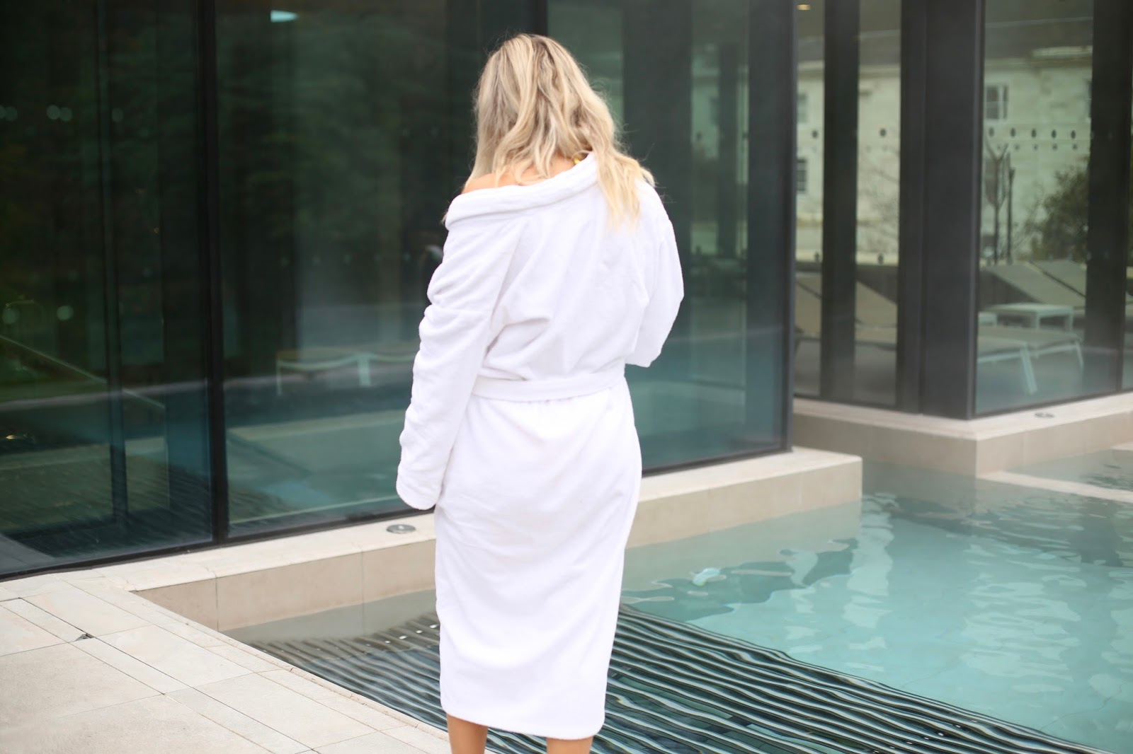 rudding park rooftop spa