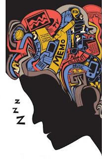αλήθεια, αντίληψη, Δανέζης, εγκέφαλος, νευροεπιστήμη, πραγματικότητα, αυτογνωσία