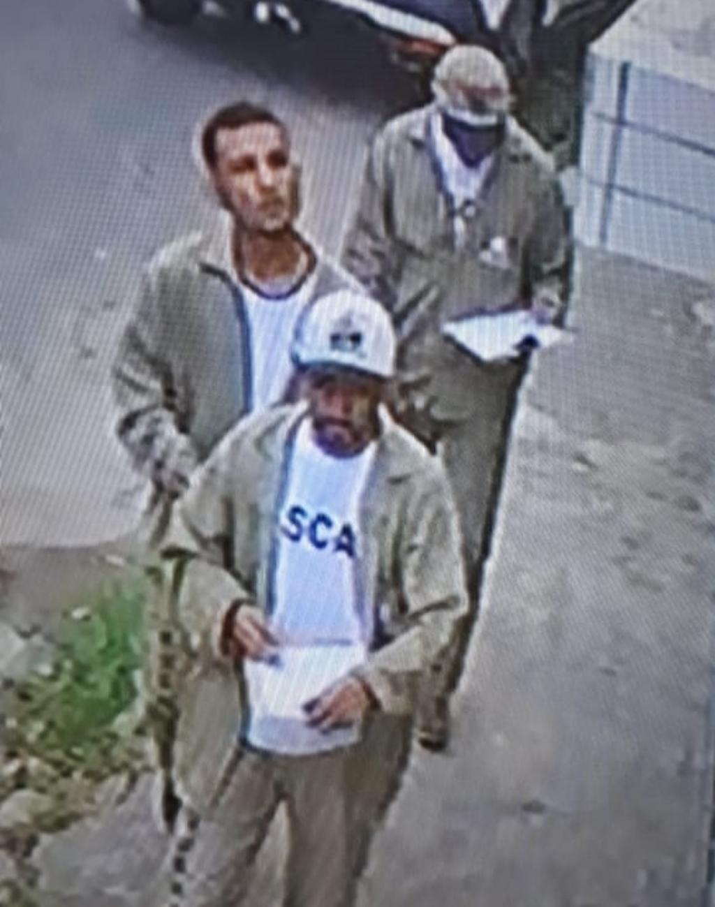 Blog Wagner Nascimento: Bandidos disfarçados de fiscais invadem ...